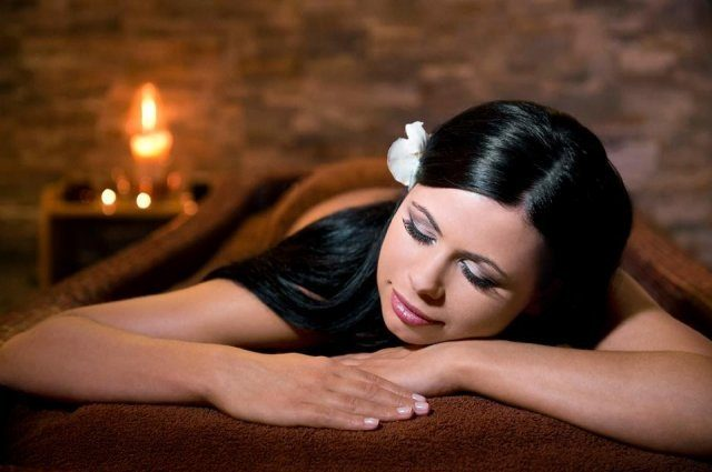 Our Beauty SPA treatments