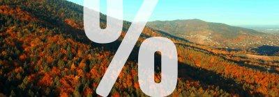 Jesień w górach do -20%