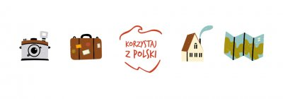 Korzystaj z Polski