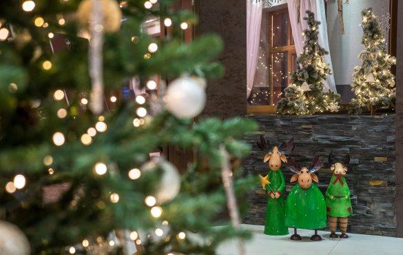 Moc świątecznej integracji
