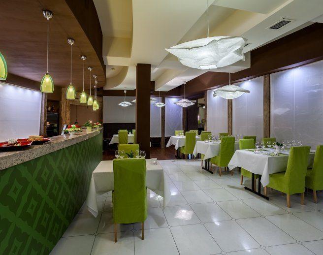 Restauracja Thai Time Dr Irena Eris Krynica Zdroj