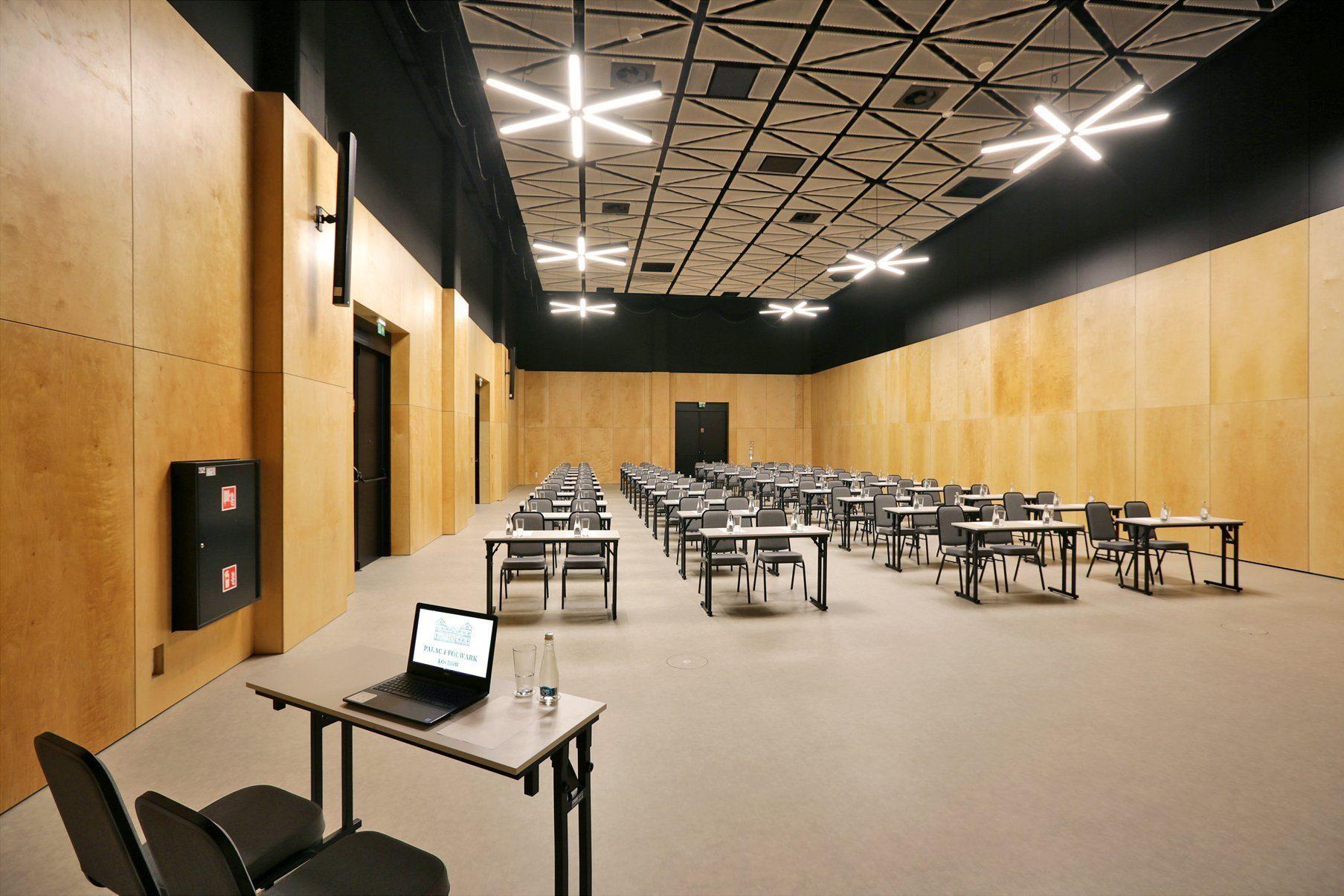 Sale Konferencyjne Folwark Pałac I Folwark łochów