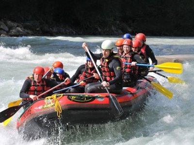 Rafting / Rowery