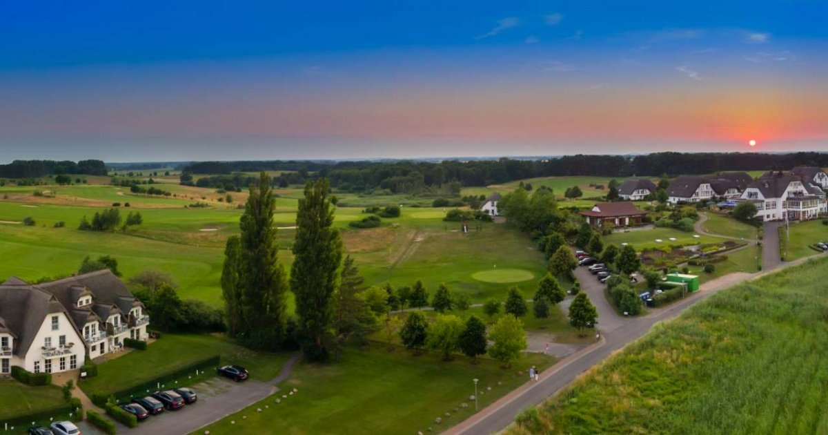 Balmer See Hotel Golf And Spa