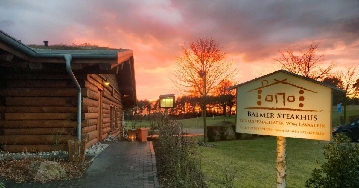 Balmer See - Hotel·Golf·Spa