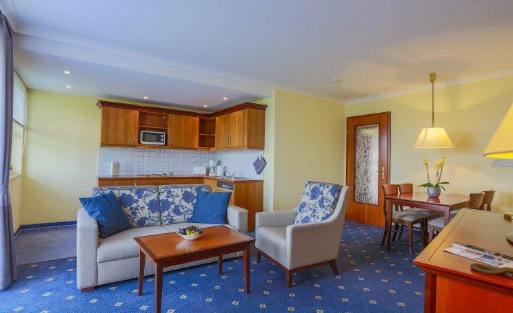 Ferienappartements für die ganze Familie, auf Wunsch mit Fondue direkt in Ihr Appartement.