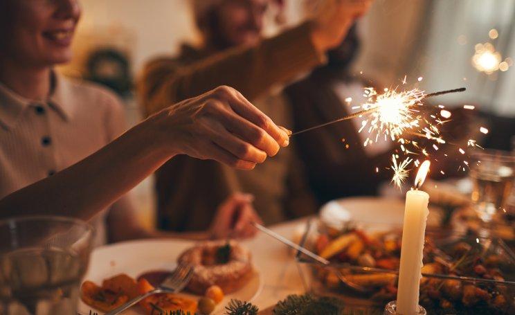 Sylvester im Golfhotel Balmer See - Feiern Sie mit uns den Jahreswechsel auf Usedom!