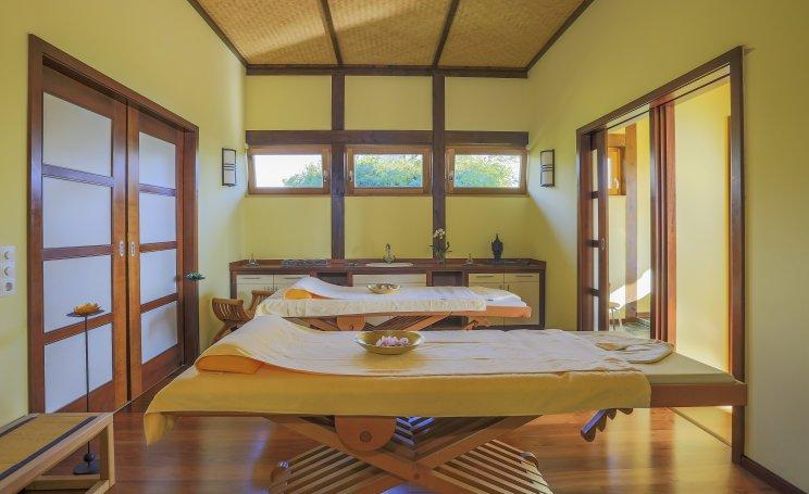 Nutzen Sie unsere weihnachtlichen Angebote im Asia Pavillon und endschleunigen Sie bei angenehmen asiatischen Massagen und Anwendungen.