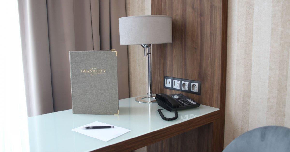 Hotel Grand City