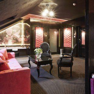 Intimate suites