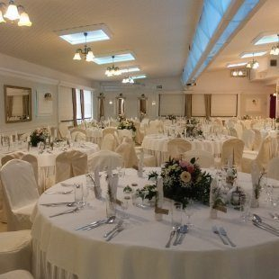 events and banquets