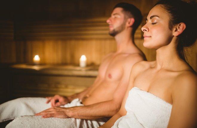 Wpływ sauny na zdrowie