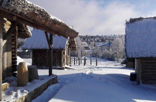 Medieval Settlement