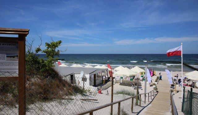 Sommerferien am Meer