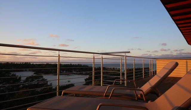 #zachodslonca #apartament #hotelhavet