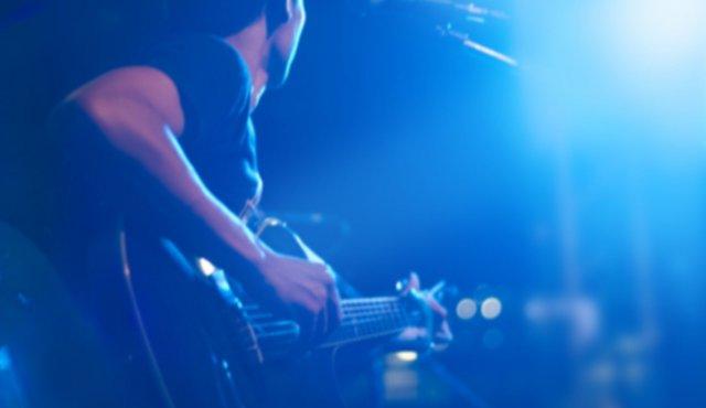Koncerty z muzyką na żywo