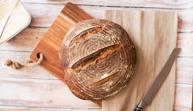 Skansen Chleba i pieczenie chleba w Ustroniu