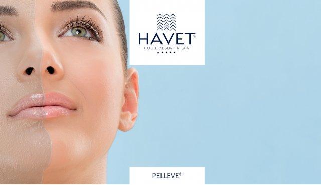 PELLEVE - specjalność HAVET SPA
