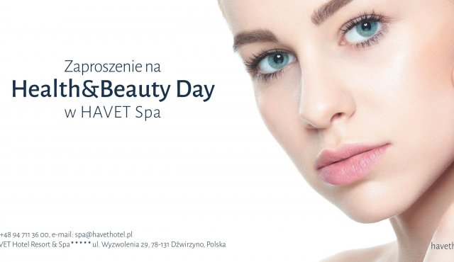 Zaproszenie na Health&Beauty Day