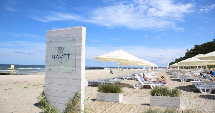 Projekt Plaża 2019