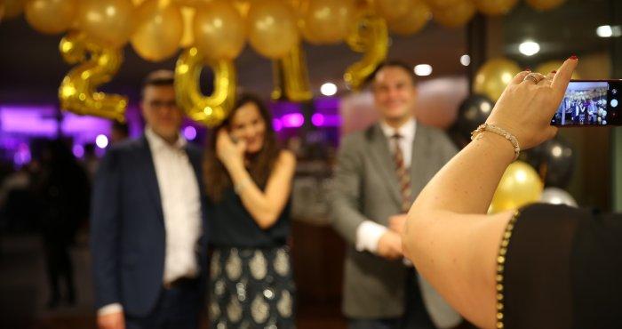 NOWY ROK - dziękujemy za szampańską zabawę!