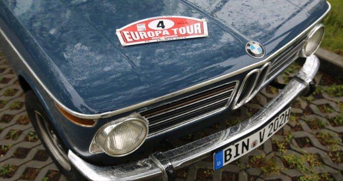Europa Tour 2019 Classic Sport