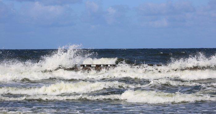 aktywny weekend nad morzem