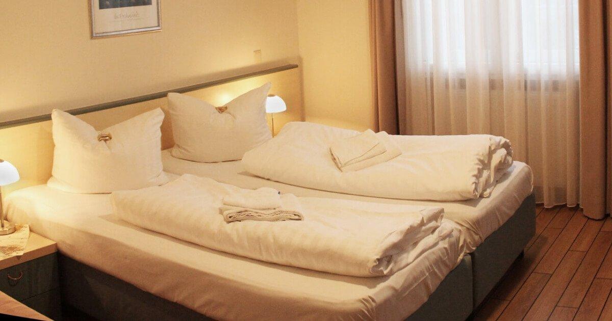 Land-gut-Hotel Weisser Schwan