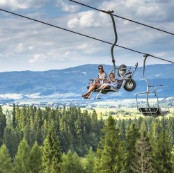 Attractions for families