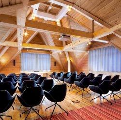 Konferenzhallen