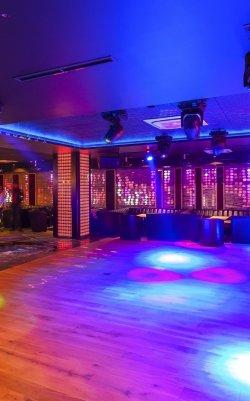 Bania Club