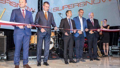 Nowa siedziba Supersnow