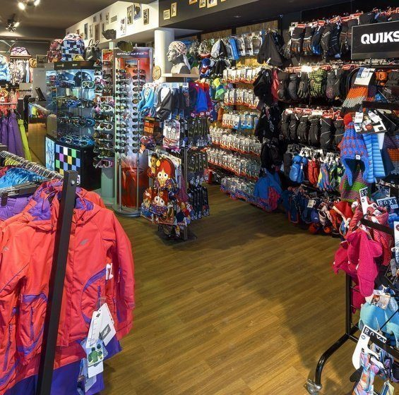 Sport Town Shop for Mountain Fans