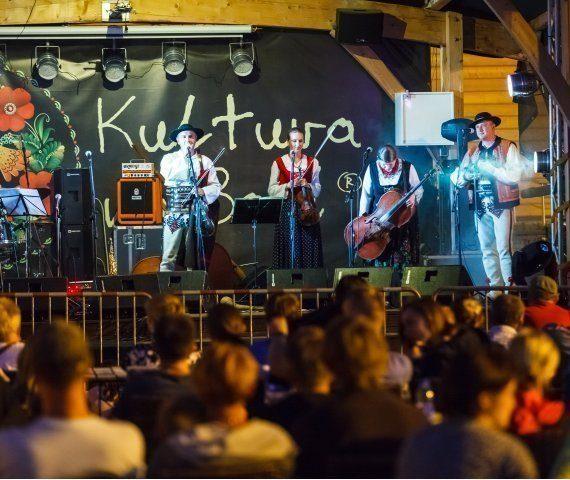 Kulturfront - Musikwettbewerb