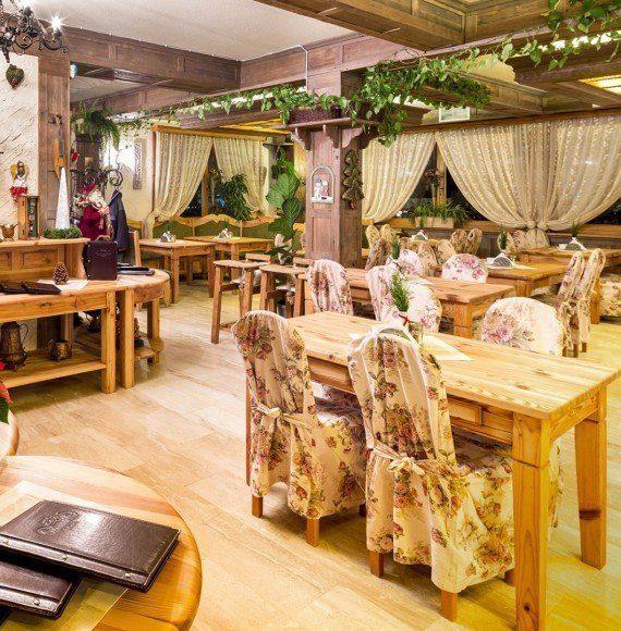 Rohatka Restaurant
