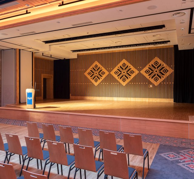 Bania Conference Center