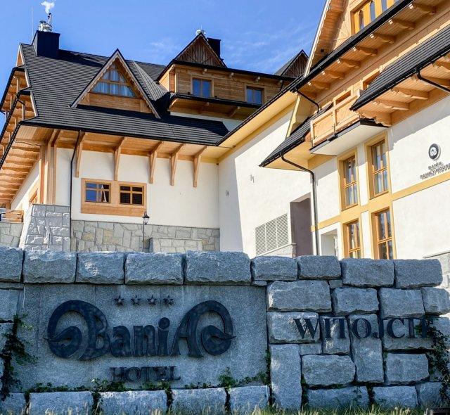 Bania Family House