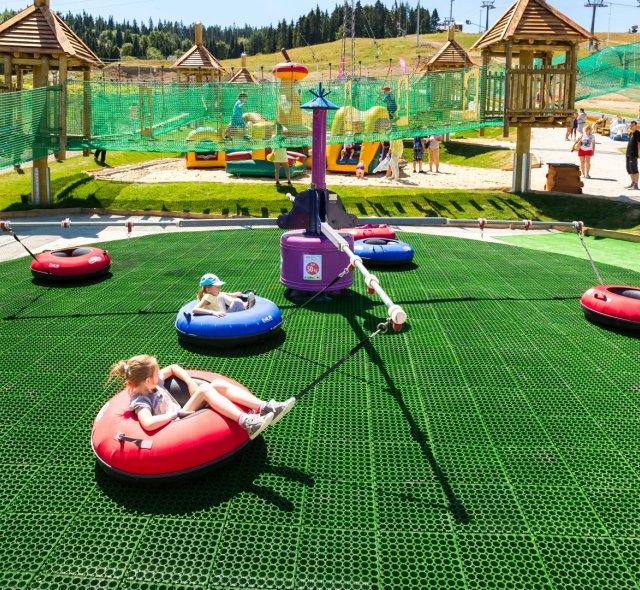 Bania Kids Ogród Zabaw