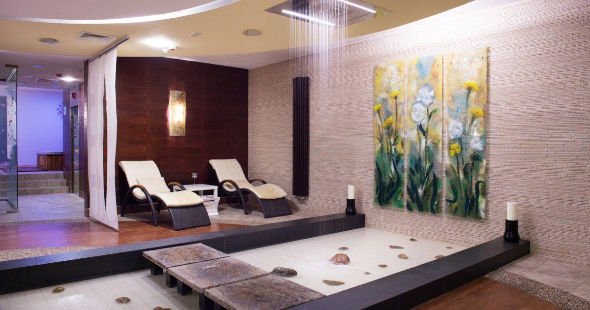 Bazuny Hotel*** & SPA