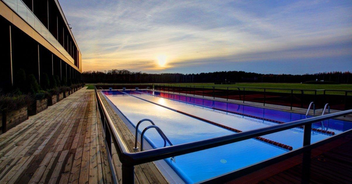 Hotel BoniFaCio SPA & Sport Resort