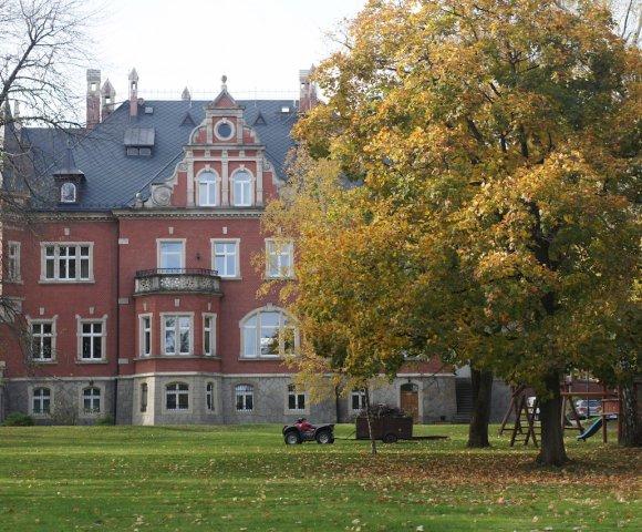 Cztery miejsca, w których poczujesz klimat prawdziwej, polskiej jesieni