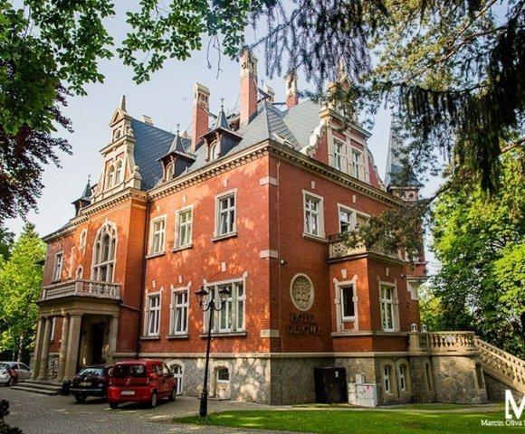 Villa von Wolfgang Dierig