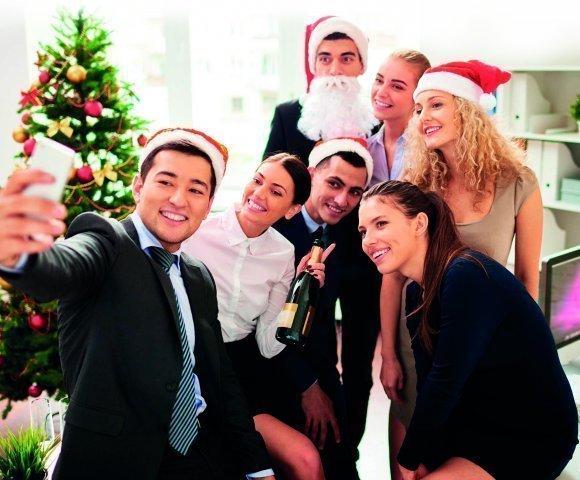 Spotkania świąteczne dla firm