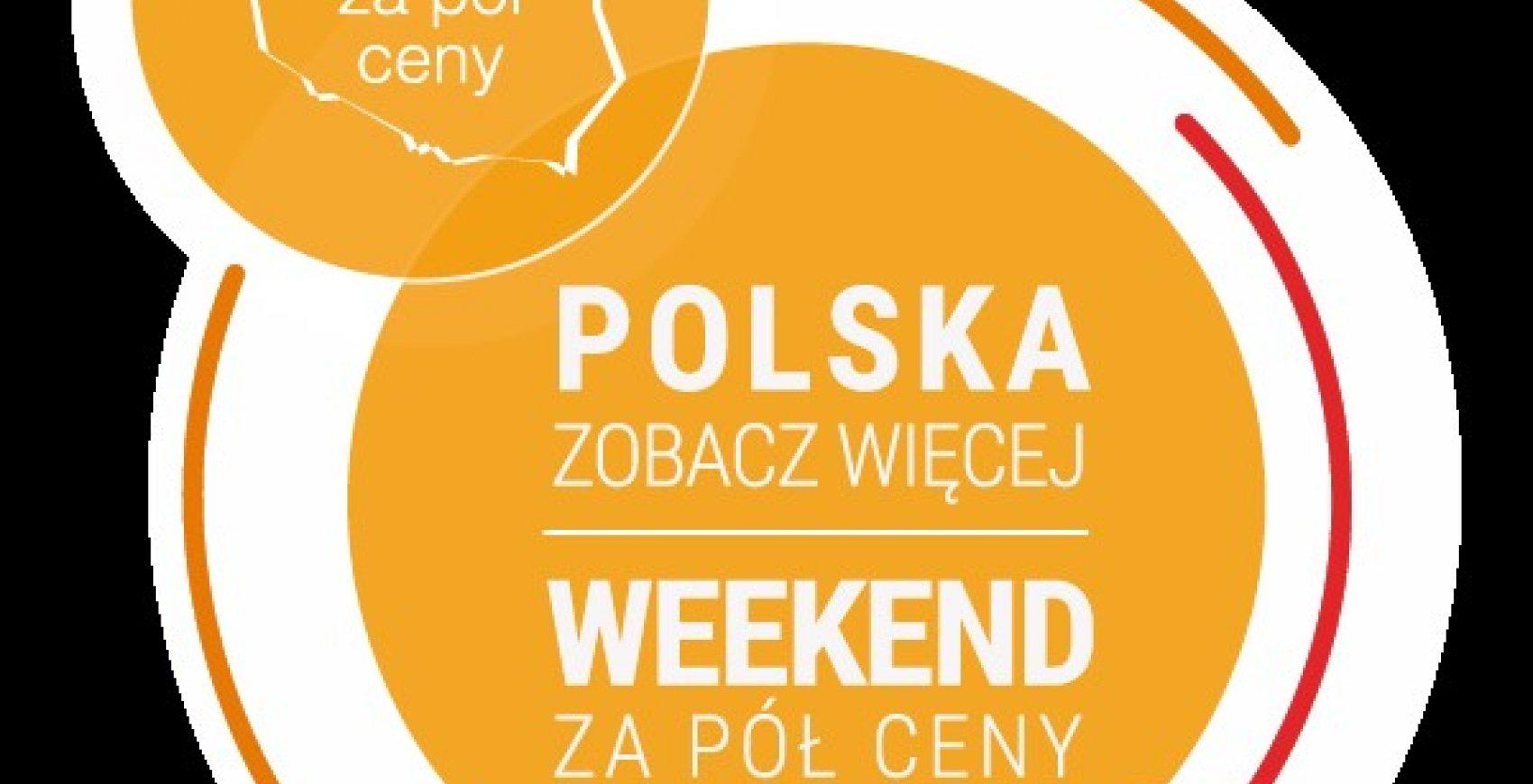 Weekend za Pół Ceny