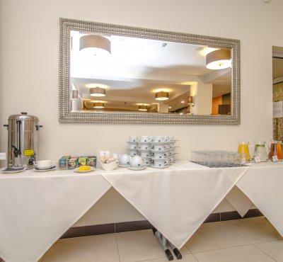 Wyjątkowe sale konferencyjne