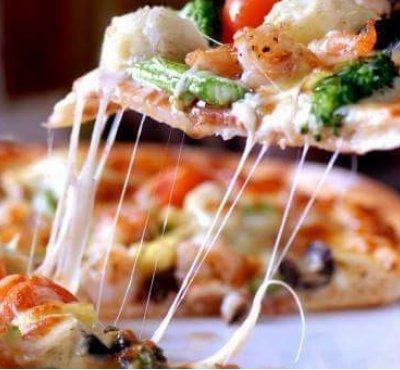 Bella Ambra Pizzeria