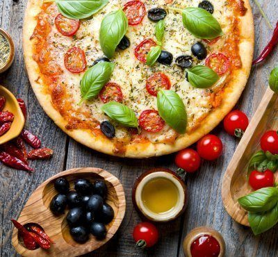 Pizzeria Bella Ambra