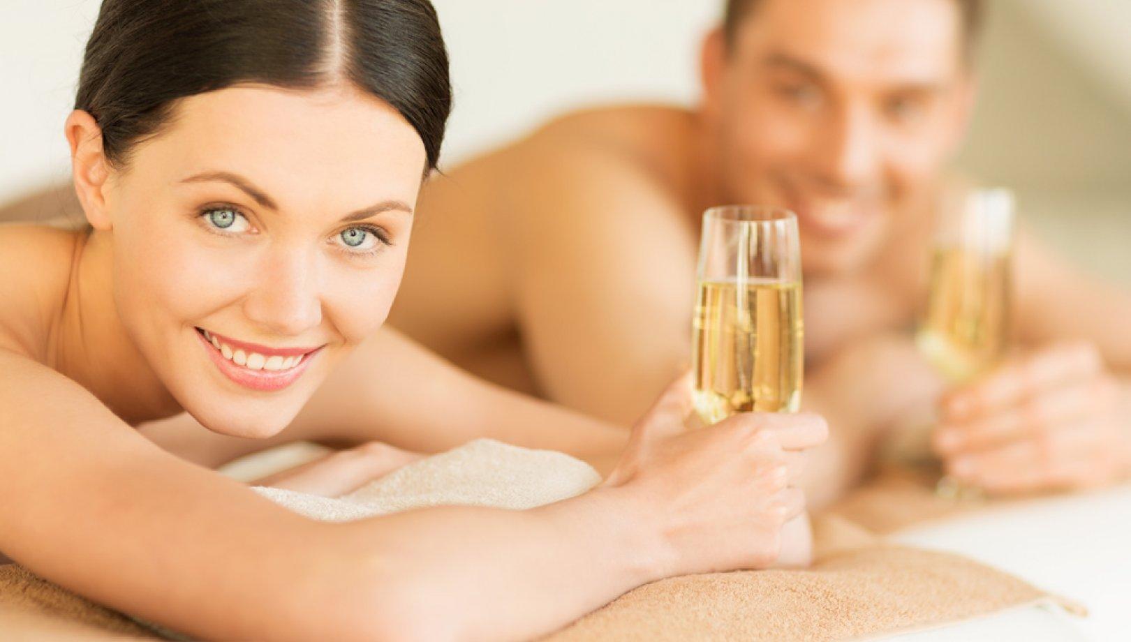 Spędź romantyczne chwile w SPA Hotelu Haffner