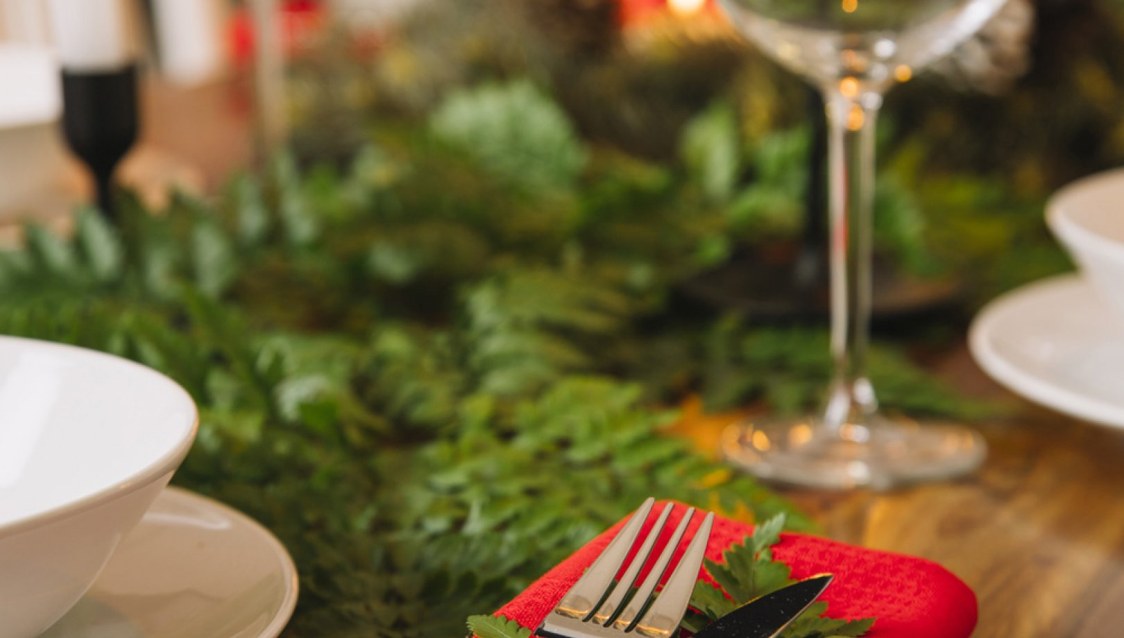 Christmas Brunch 25 and 26th December