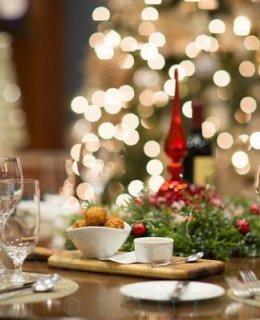 Christmas takeaways